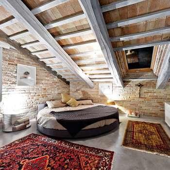 Projekty,  Sypialnia zaprojektowane przez Opera s.r.l.
