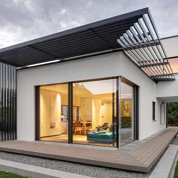 Terrace by Lopez-Fotodesign