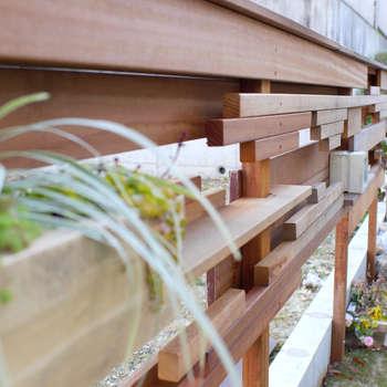 段・段・団らんな庭 - 写真11: 平山庭店が手掛けた庭です。