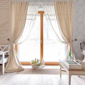 Francuski zakątek: styl , w kategorii Salon zaprojektowany przez DreamHouse.info.pl