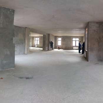 Ремонт квартиры 160м2:  в . Автор – ТСТ СТРОЙКОМПЛЕКС