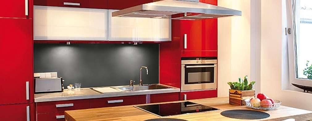 modern Kitchen by Gerber GmbH