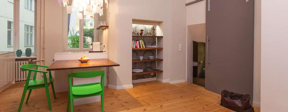 Design의  주방