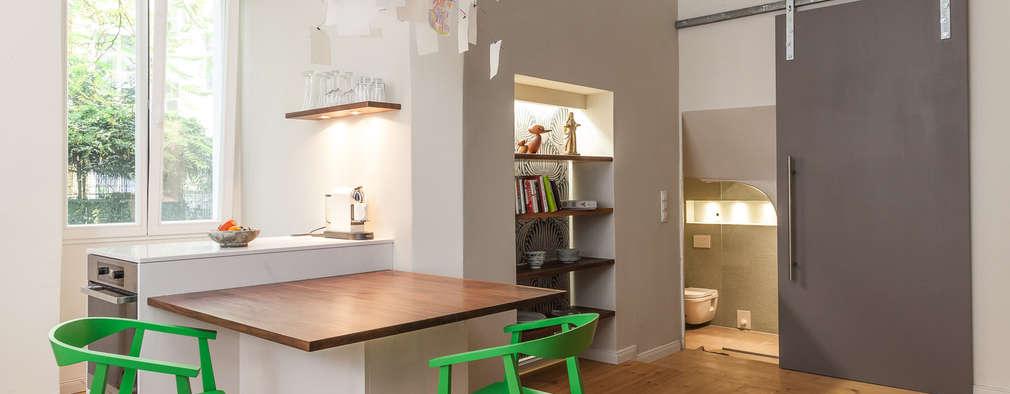 Dapur by  Design