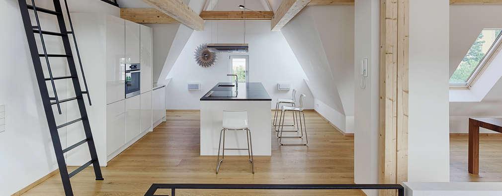 stunning hohe fenster dachschraege maisonette photos. Black Bedroom Furniture Sets. Home Design Ideas