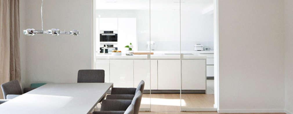غرفة المعيشة تنفيذ KUHN GmbH