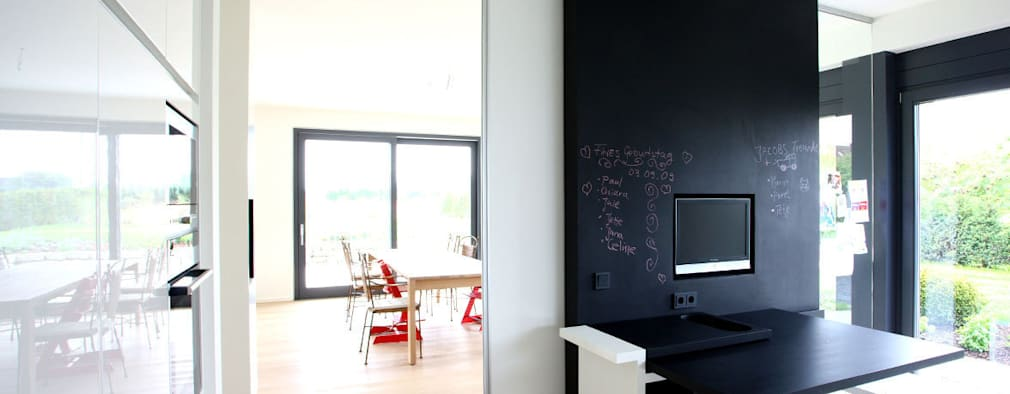 10 of the sleekest sliding doors for Malaysian homes