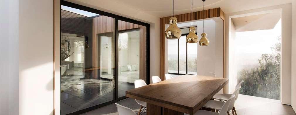 Ruang Makan by AR Design Studio