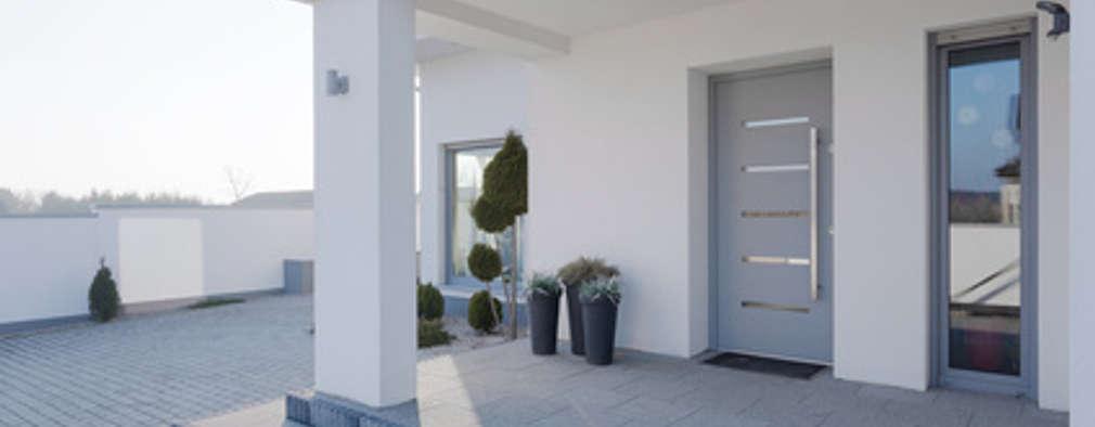 Projekty,  Okna zaprojektowane przez Lichtwunder GmbH