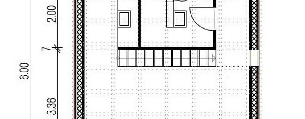 de estilo  por THULE Blockhaus GmbH