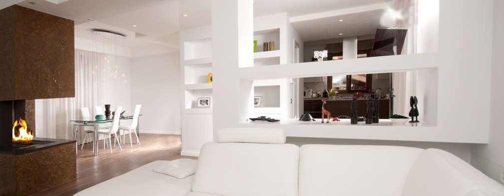 14 idee per ristrutturazioni a secco per la casa for Arredamento semplice