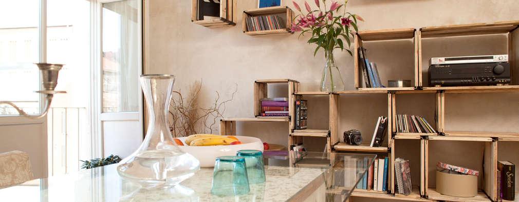 5 fantastiche idee low cost per la casa - Oggettistica casa low cost ...