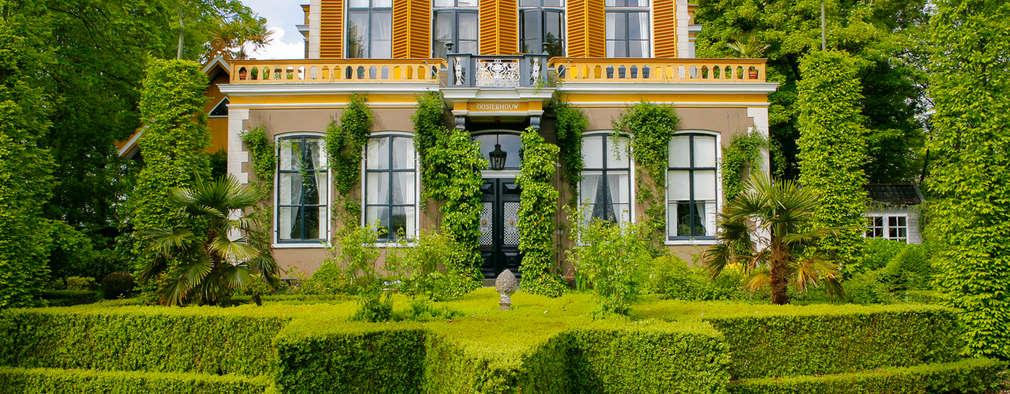 Сады в . Автор – Volker Michael Photography