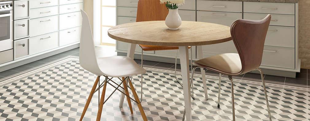 Scegliere il pavimento migliore per la cucina for La migliore casa progetta lo stile indiano