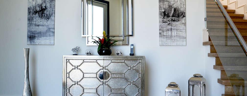 7 moderne eing nge die deine g ste beeindrucken werden. Black Bedroom Furniture Sets. Home Design Ideas