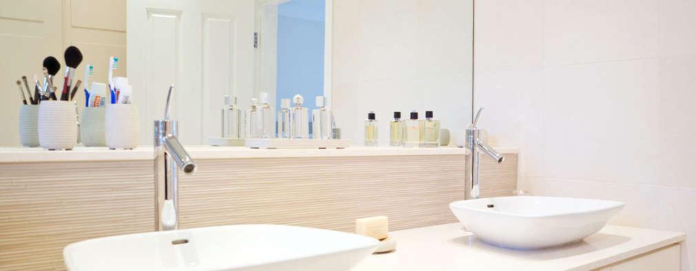 Salle de bain de style de style Classique par Ardesia Design