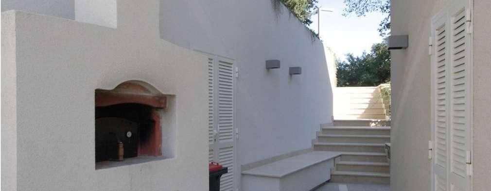de estilo  por laboratorio di architettura - gianfranco mangiarotti