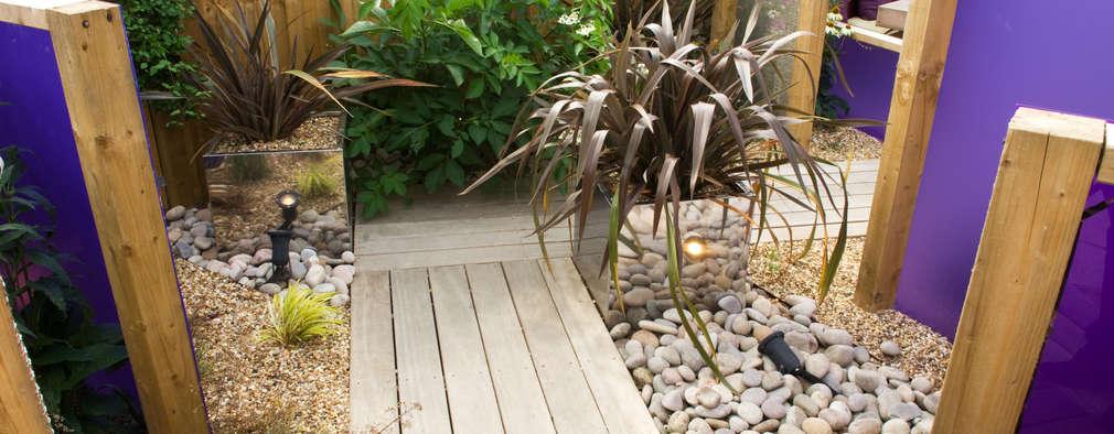 10 jardines de piedra espectaculares for Jardines espectaculares