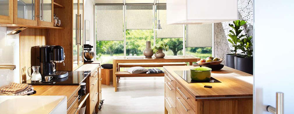 مطبخ تنفيذ annex Gmbh & Co. KG