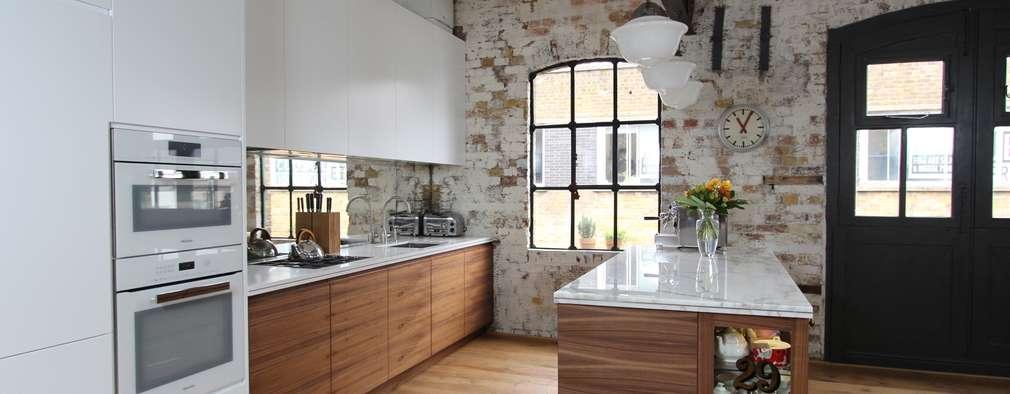 Dapur by Increation