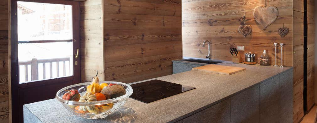 Projekty,  Kuchnia zaprojektowane przez archstudiodesign