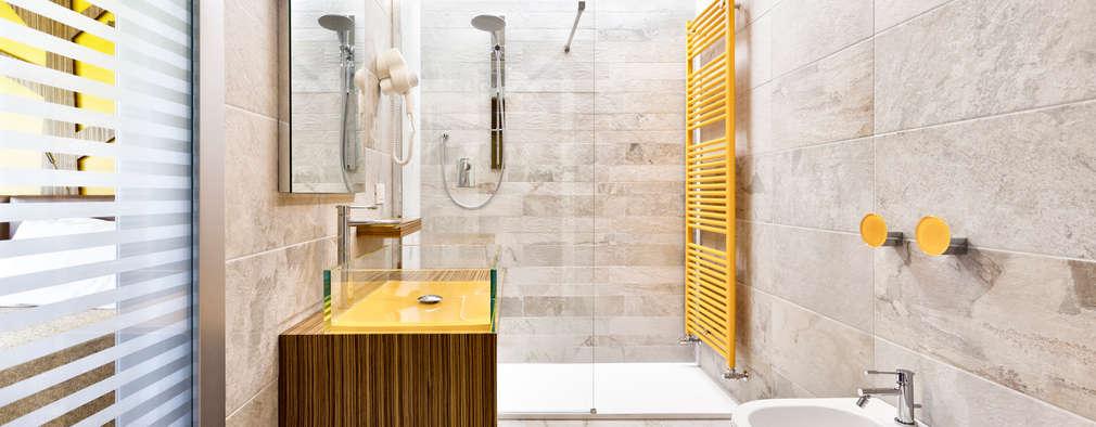 Hotels by Studio di Architettura Daniele Menichini