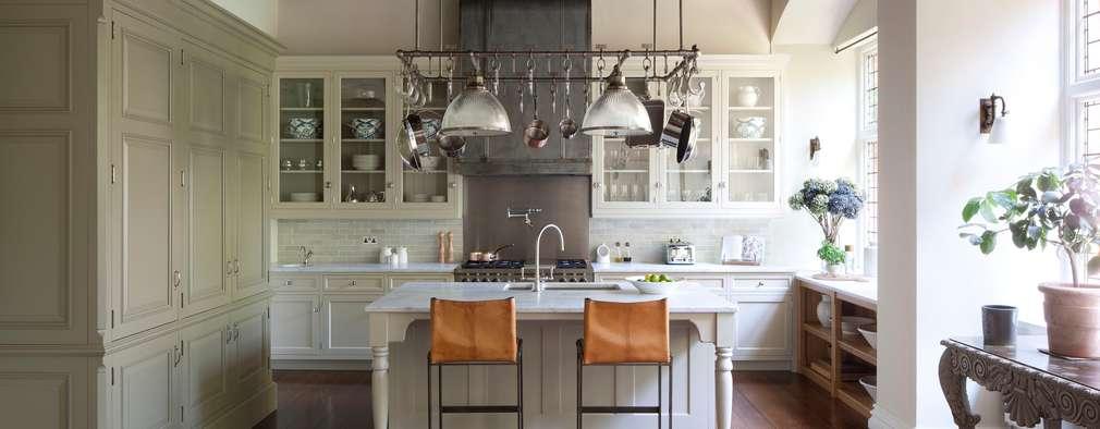 classic Kitchen by Artichoke