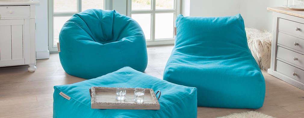 Global Bedding GmbH & Co.KG:  tarz