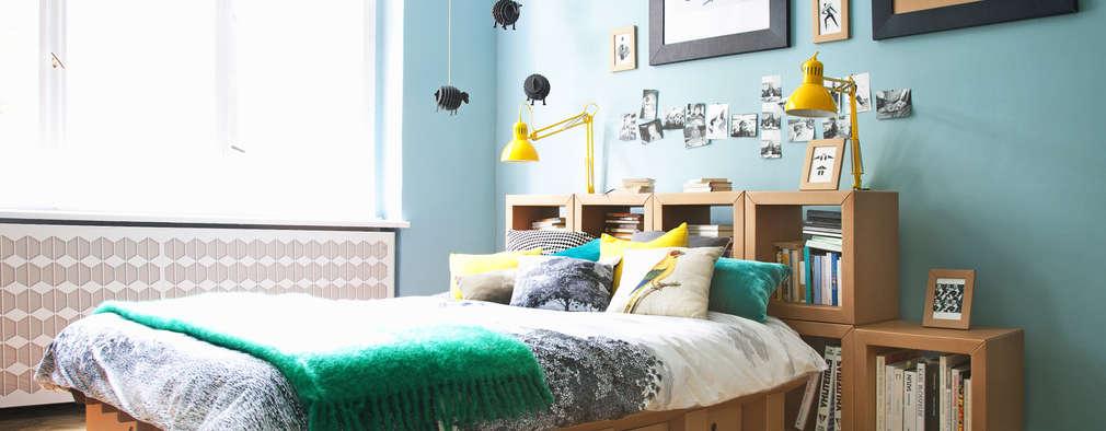 14 Muebles para niños que te puede hacer el carpintero