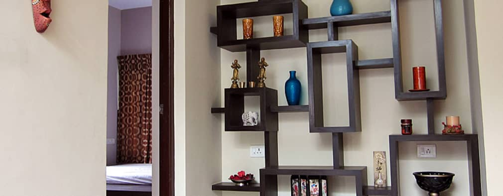 Repisas modernas para hacerlas en tu casa ya - Repisas de pared modernas ...