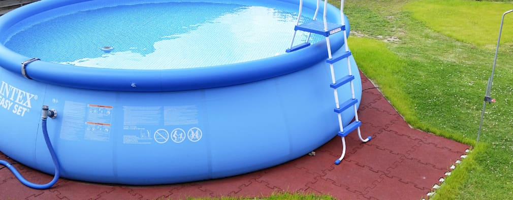 16 piscinas maravilhosas para p tios pequenos for Piscinas para patios pequenos