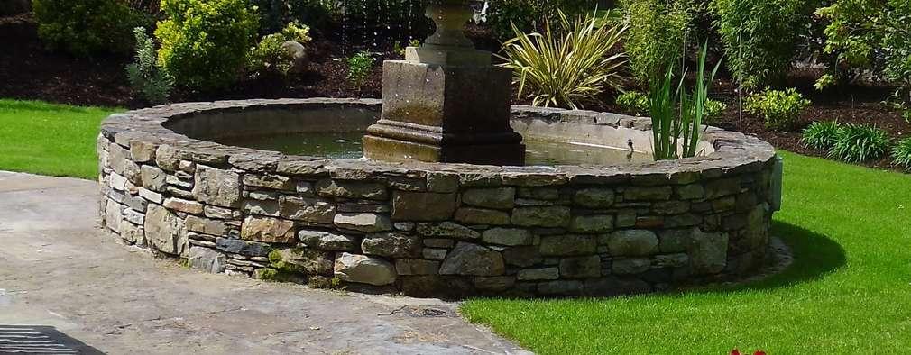 country Garden by Kevin Cooper Garden Design