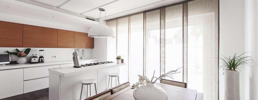 Dapur by Andrea Stortoni Architetto