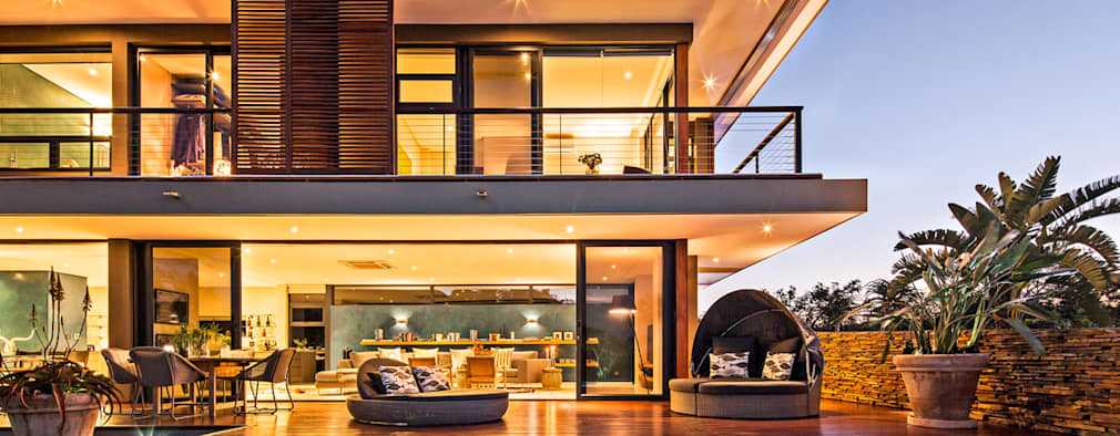 Aloe Ridge:   by Metropole Architects - South Africa