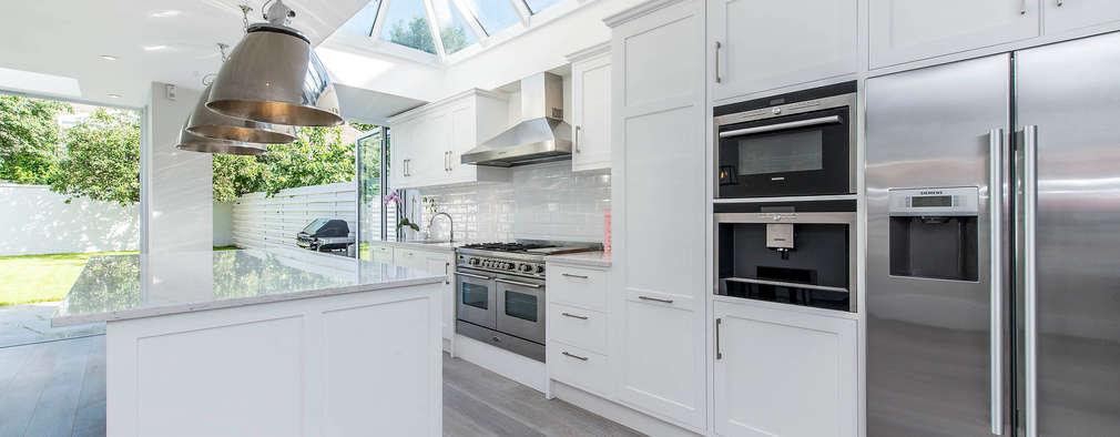 8 ideas para reformar tu cocina en menos de 48 horas