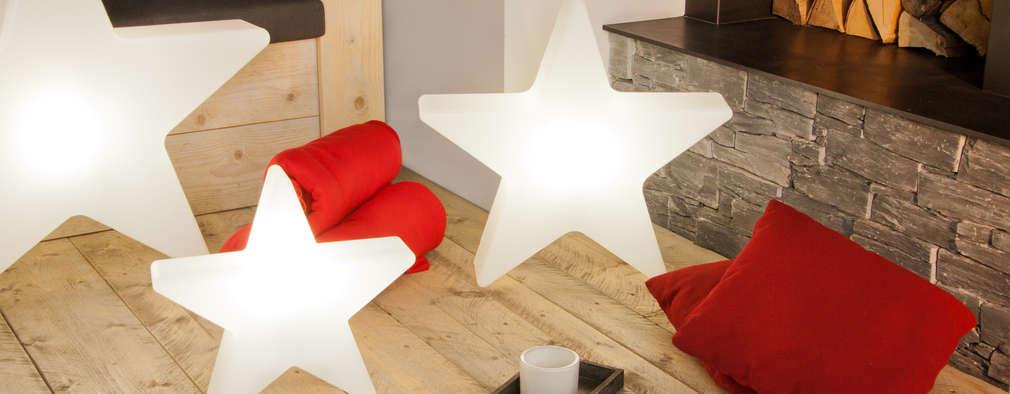 alegra tu casa con adornos navide os. Black Bedroom Furniture Sets. Home Design Ideas
