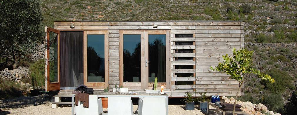 come costruire una casa in legno passo dopo passo