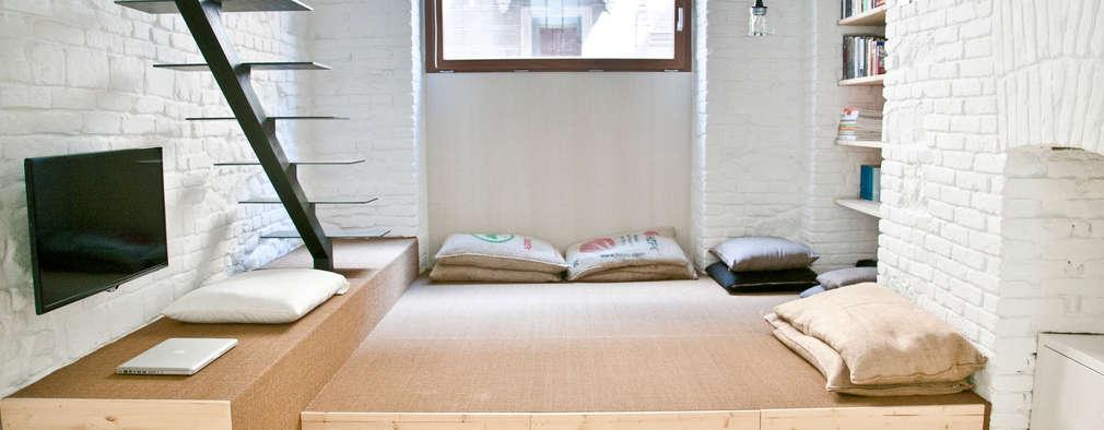10 ideas inteligentes de almacenamiento para tu casa