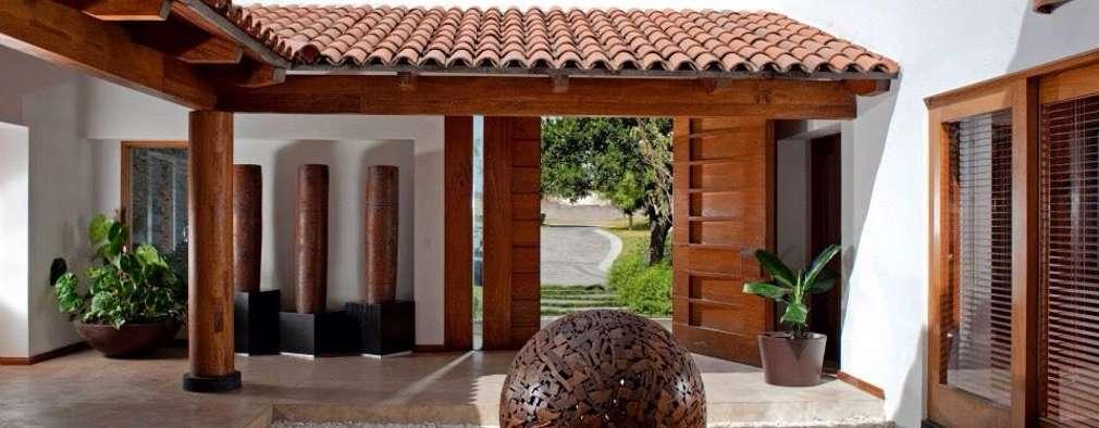 منازل تنفيذ Taller Luis Esquinca