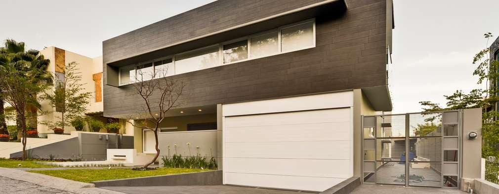 บ้านและที่อยู่อาศัย by Excelencia en Diseño