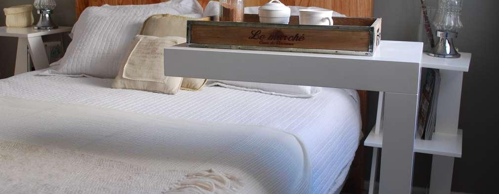 8 Muebles de madera que vas a querer tener hoy mismo!