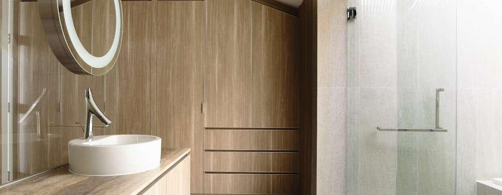 9 idee per creare un bagno da hotel senza spendere tanti soldi - Creare un bagno ...