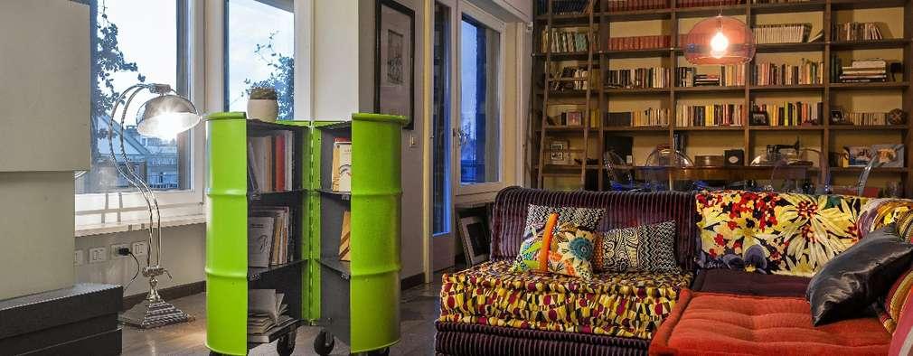 by StudioDodici Architettura,  Design,  Interior