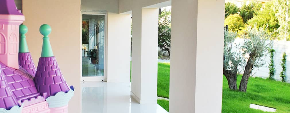 房子 by Salvatore Nigrelli Architetto