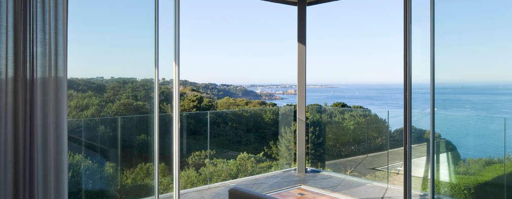 JAMIE FALLA ARCHITECTURE의  창문