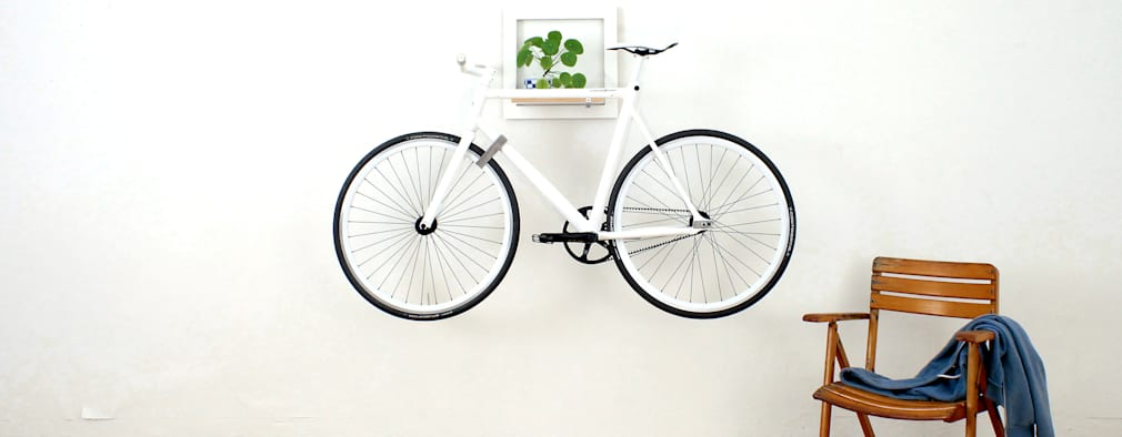 by MIKILI – Bicycle Furniture