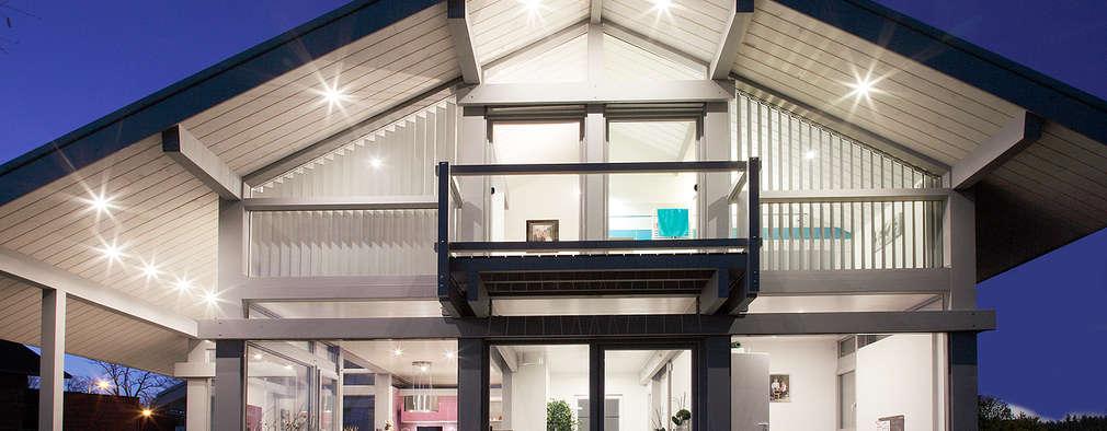 Projekty,   zaprojektowane przez Myotte-Duquet Habitat