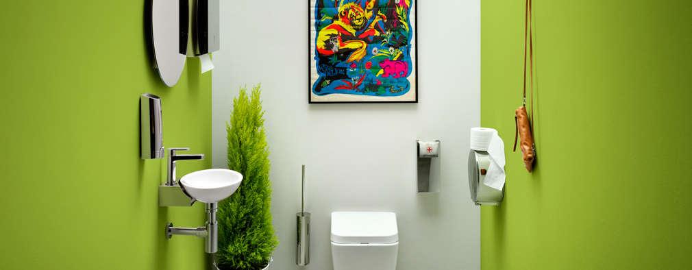 Ausgefallene Badezimmer Von Lineabeta
