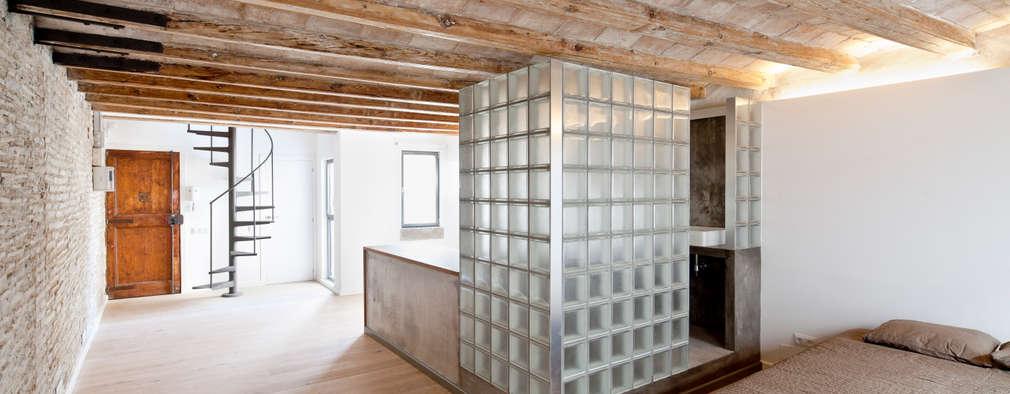 7 ideas geniales para usar bloques de vidrio - Bloque de vidrio precio ...