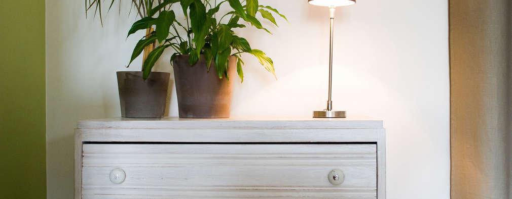 C mo renovar tus muebles viejos de madera for Muebles ballesta baza